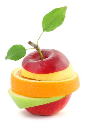 Fruit is brandstof voor de hersenen